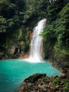 Wonders of Costa Rica