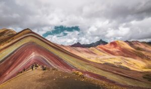Beautiful Places in South America