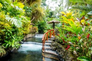 Most Famous National Landmarks in Costa Rica