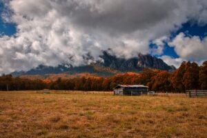 FAMOUS LANDMARKS IN TASMANIA