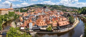 European Attractions That Are Still Open