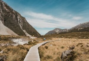 Best of New Zealand Scenery