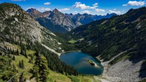 PLACES TO SEE IN Washington