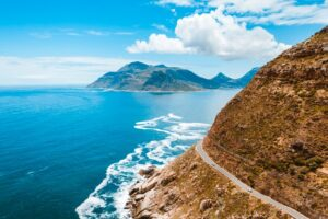 Incredibly Scenic Drives