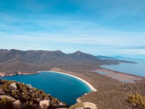 INCREDIBLE LANDMARKS IN TASMANIA