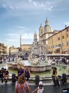 Photos to Inspire You to Visit Rome