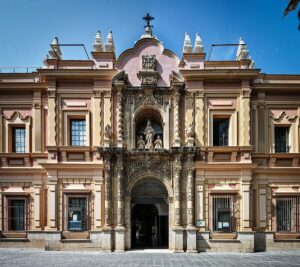 Top-Rated Tourist Attractions in Seville
