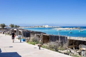 MOST BEAUTIFUL BEACHES IN SPAIN