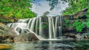 Places to see om PHU QUOC