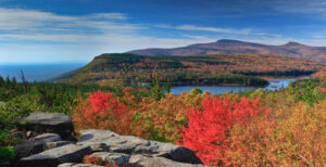 Best American Road Trips to See Fall Leaves