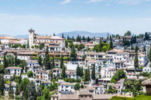 Places to visit in Granada