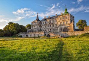 Best landmarks in UKRAINE