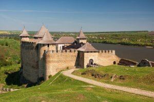 Top-Rated Tourist Attractions in UKRAINE