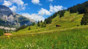 best hikes in Switzerland