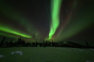 Top-Rated Tourist Attractions in Alaska