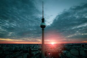 Top-Rated Tourist Attractions in Berlin