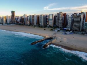 Where to Go in Brazil