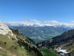 Best trails in Switzerland