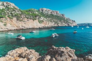 Top-Rated Beaches in Spain