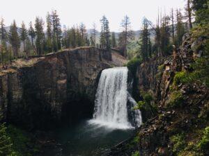 Beautiful National Parks in California