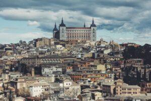Spain travel Madrid