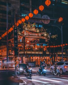 Photos To Inspire You To Visit Taiwan