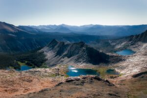 Incredible National Parks in California