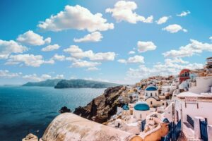 Romantic Coastal Towns In Europe