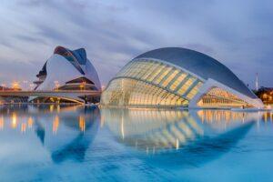 Spanish Bucket List