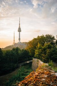 Top-Rated Tourist Attractions in SEOUL