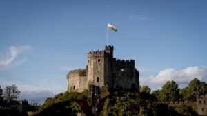 Top-Rated Tourist Attractions in WALES