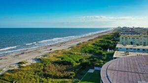 Top-Rated Beaches in the US