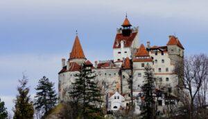 Most Iconic Romanian Landmarks