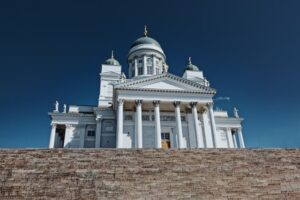 Places to Visit in Finland