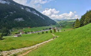 BEST Hiking in Switzerland