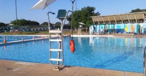 austin texas swimming pools
