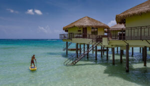 what is the best all inclusive resort in riviera maya