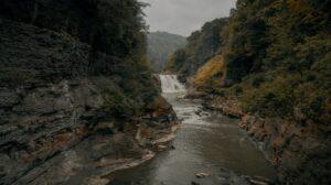 waterfalls near me