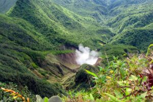 places to visit in Dominica