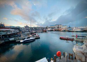 south africa honeymoon destinations